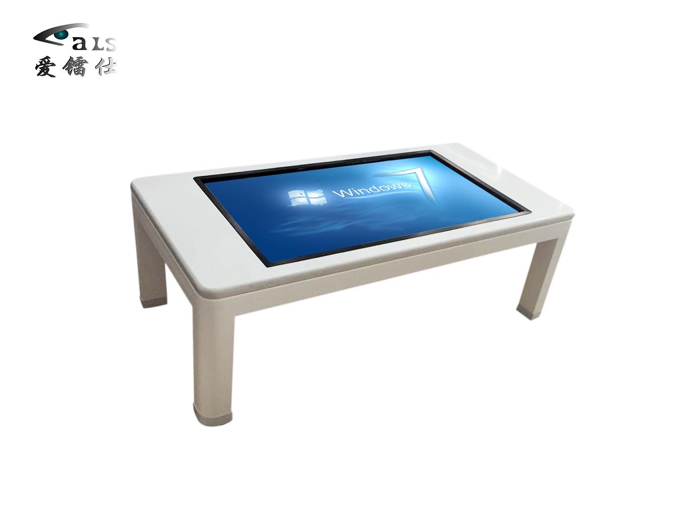 47寸电容触摸桌-大理石桌面