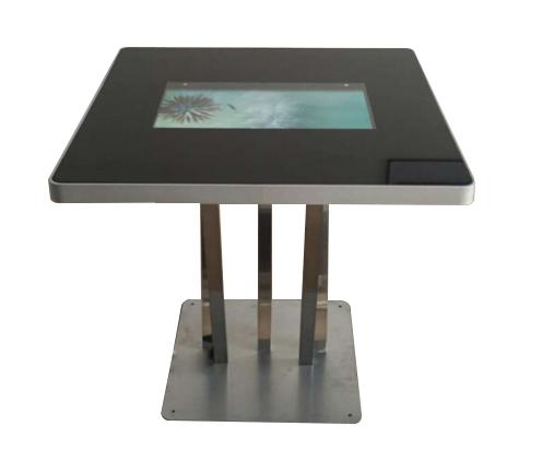 22寸触摸餐桌