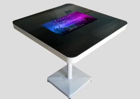 22寸互动触摸桌