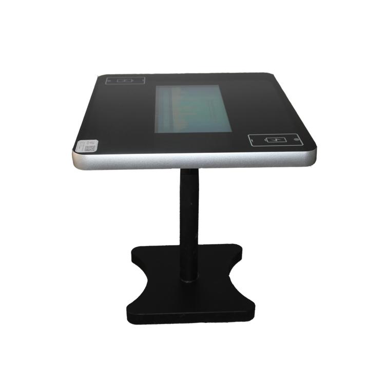 22寸无线充电互动触摸桌