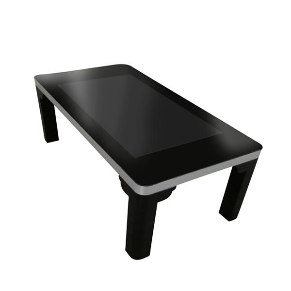 43寸黑玻触摸桌