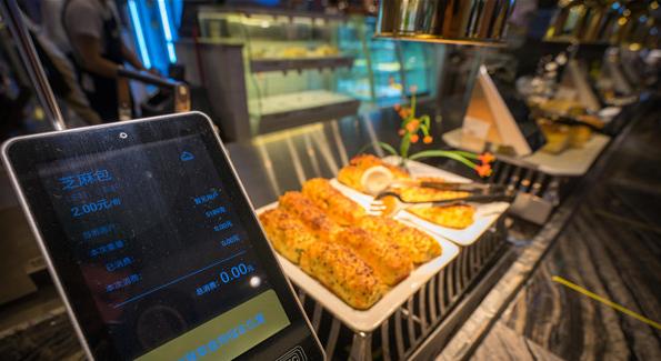 大学智能餐厅的开业,预示着餐厅智能化趋势加快!